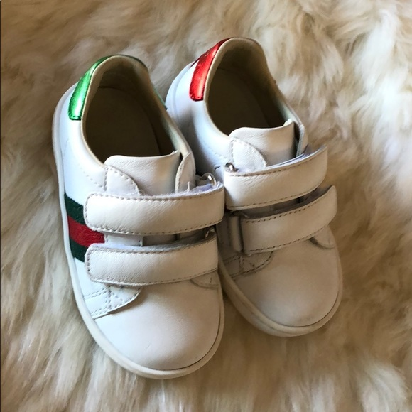 Baby Gucci Tennis Shoes   Poshmark